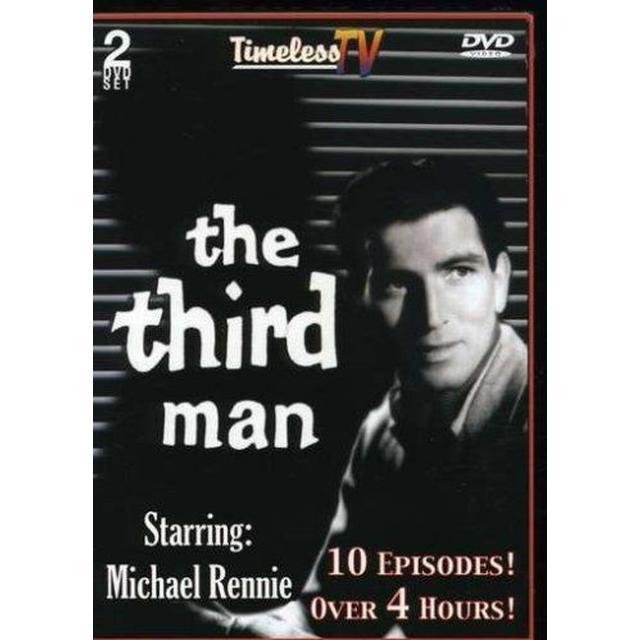 Third Man [DVD] [Region 1] [US Import] [NTSC]